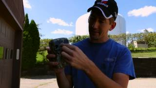A Look at the New Exodus Lift Trail Camera