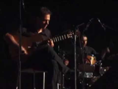 "World Jazz- ""Latino porteño"""