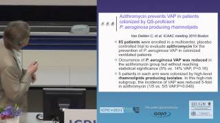 Innovative Infection Control Strategies in the ICU