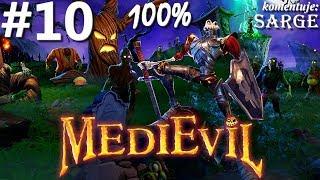 Zagrajmy w MediEvil 2019 PL (100%) odc. 10 - Szpital dla obłąkanych