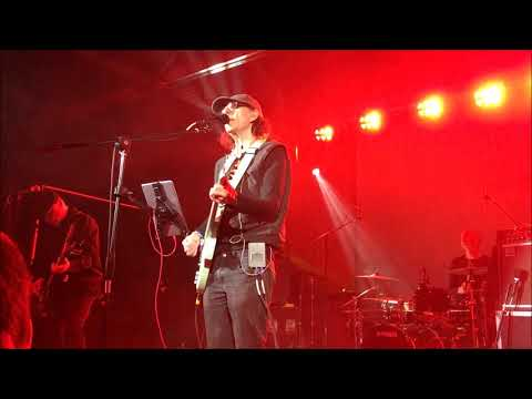 Wire - Live at Marfa Myths 4/14/2018