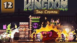 Kingdom Two Crowns - Shogun Campaign - Part 12