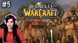 World of Warcraft (Part 5) Whoops I got addicted [Brand new WOW player]🌎