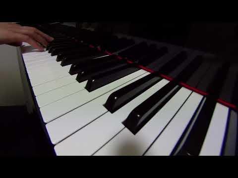 誰かがあなたを探してる☆松任谷由実 Someone is searching for you /Yumi Matsutoya ピアノアレンジ