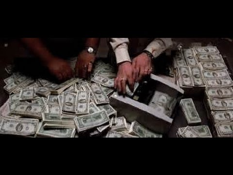 Secret Bankers : Best Documentary 2017