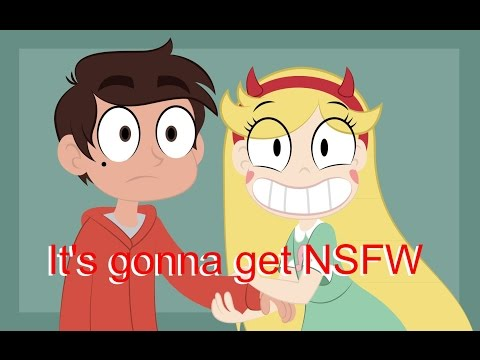 Safety First! - Star Vs. The Forces Of Evil NSFW Fic Reading (Uncut)