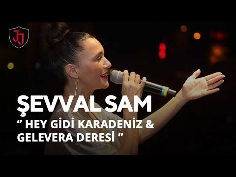 JOLLY JOKER ANKARA - ŞEVVAL SAM - HEY GİDİ KARADENİZ - GELEVERA DERESİ