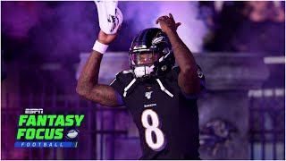 Fantasy Focus Live! Week 15 preview