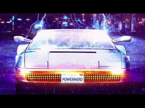 Powernerd - Flame (feat. Dana Jean Phoenix, Volkor X. remix)