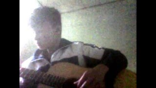 Thất Tình--Guitar Solo