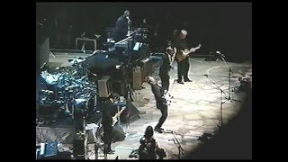 Eric Clapton - She's Gone - Chicago 1998 Apr 09
