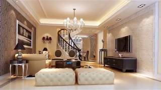 ULTIMATE LONDON LUXURY HOME - designed by  showcasing Roberto Cavalli Home  Interiors