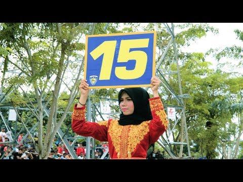 Grand Final Kejurnas Motoprix 2017 Di Aceh Timur Sukses.