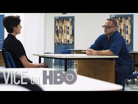 The Last Days of Death Row Inmate Scott Dozier | VICE on HBO's Original Report