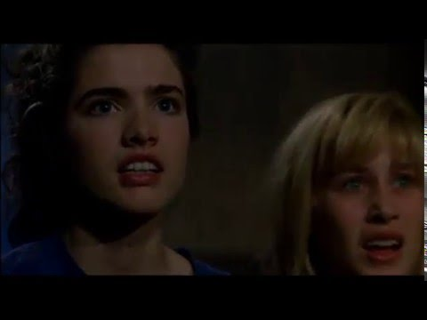 A Nightmare on Elm Street 3 - Dream Warriors - Kristen's Nightmare