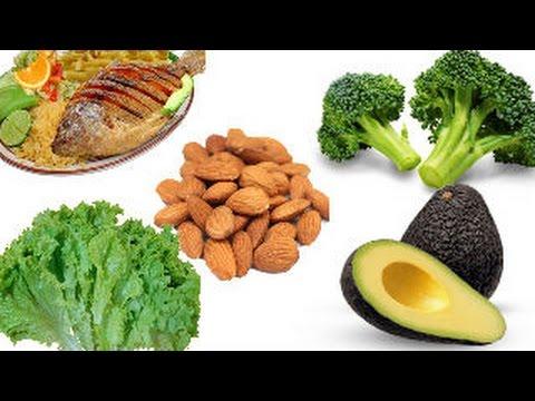 10 alimentos muy nutritivos y saludables youtube - Comidas deliciosas y saludables ...