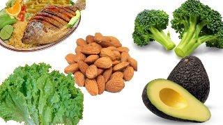 10 Alimentos Muy Nutritivos y Saludables.