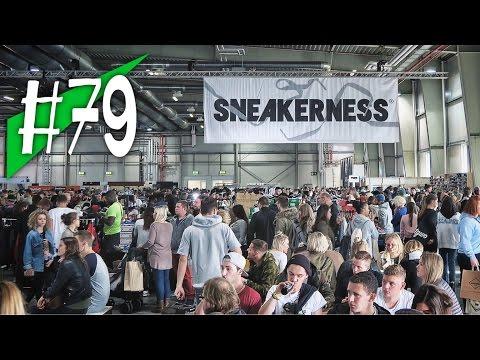 #79 - RECAP - SNEAKERNESS 2016 KÖLN/COLOGNE - X-Post - sneakerkult