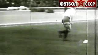 1959 Локомотив (Москва) - Динамо (Москва) 1-1 Чемпионат СССР