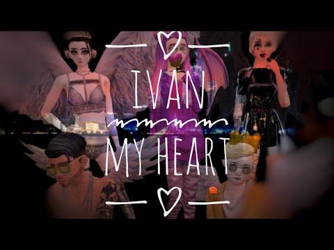 Клип IVAN - My heart // Avakin life // BanAnas Ava