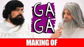 Vídeo - Making Of – Gaga