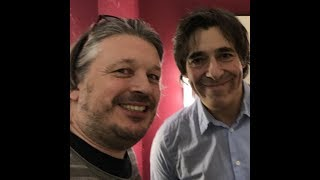 Mark Steel - Richard Herring