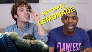 Baixar Beyoncé - LEMONADE Review!!!