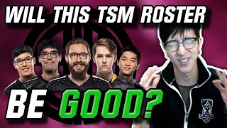 Is TSM 2020 the best version yet?