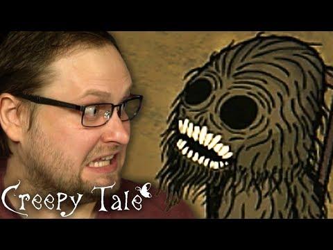 Видео: ФРЭН БОЙ ► Creepy Tale #1