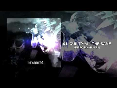 The Soldier 4 - Intro Mashup#2 Guilty all the same (Studio Version) Linkin Park