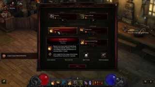 Diablo 3 - Witch Doctor Build - Pet Utility (ros Patch 2.1.1)