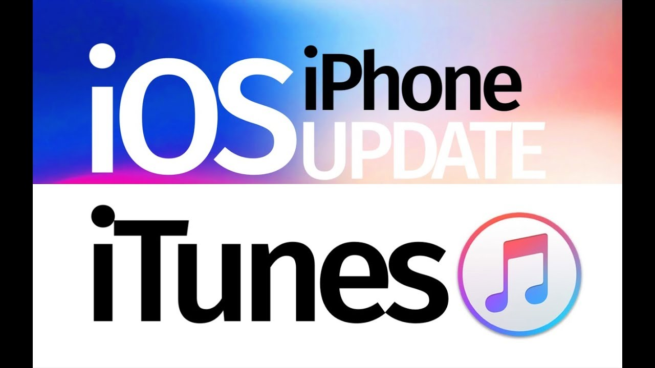 How to Update iPhone to the latest iOS software using iTunes