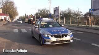Ruszają policyjne działania