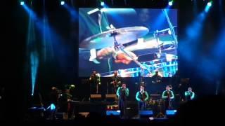 Noche de Salsa 4 - Grupo Niche Sin sentimiento HD - Estadio Nacional Lima 22/06/2013