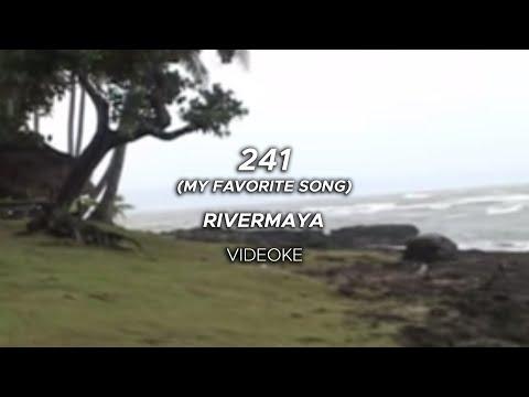 241 My Favorite Song  Rivermaya