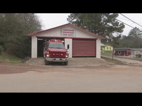 Financial woes at volunteer fire department