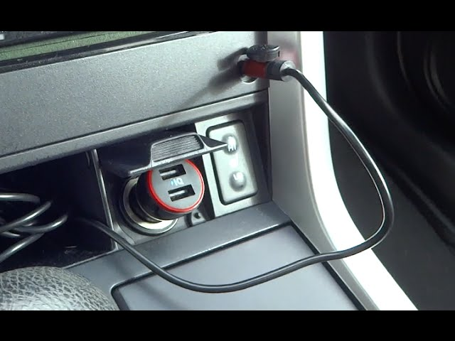 Anker PowerDrive 2 Car Charger REVIEW & UNBOXING YouTube