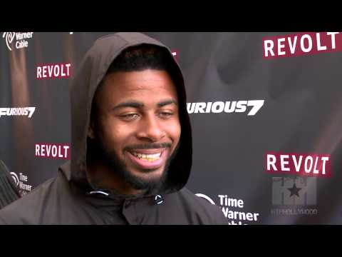Exclusive: Sage The Gemini's Coy Reaction To Jordin Sparks Dating Rumors