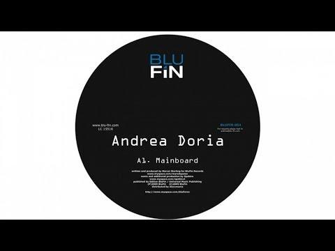 Andrea Doria - Mainboard