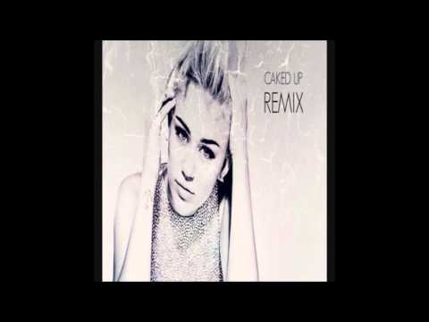 Wrecking Ball (Caked Up Remix) - [Oscar Wylde Edit]