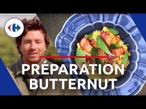 préparation-facile-à-la-butternut-avec-jean-imbert---1,-2,-3,-frais,-partez-!-|-recettes-carrefour