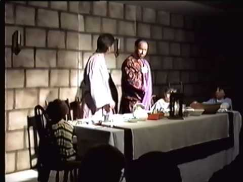 ARCHIVE: 1995-12-16 In Bethlehem Inn Dinner Theater