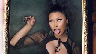 Nicki Minaj - Pop Collaborations Megamix (2020)