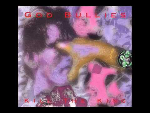 God Bullies - Detain My Brain