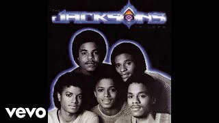 The Jacksons - This Place Hotel (a.k.a. Heartbreak Hotel) (Audio)