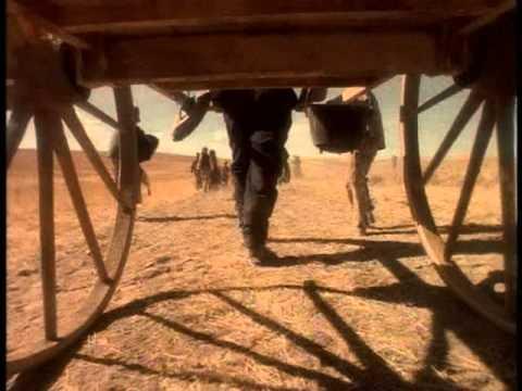 Handcart Pioneers History Part 1