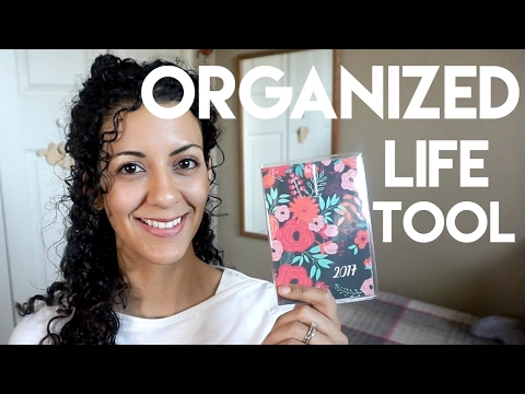 My Favorite Life Organizing Tool | Organized Life Hack