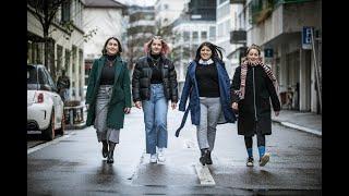 U-20 Frauen blicken auf 50 Jahre Frauenstimmrecht zurück | BlickTV