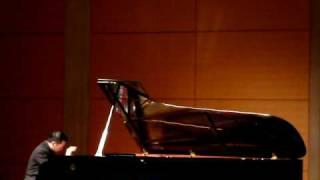 Abel Galang - Gawad Kalinga Charity Concert in Tokyo 2008