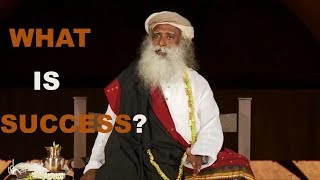 Author Sadhguru